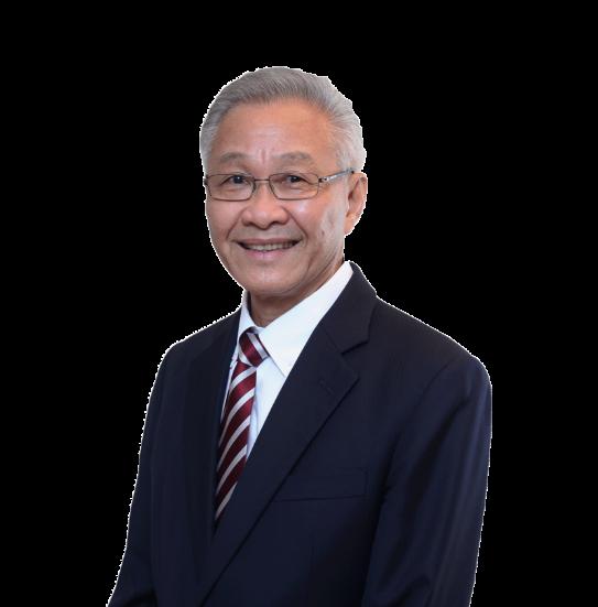 Dato' Tan Guan Cheong