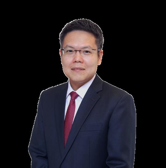 Mr. Kuan Mun Leong
