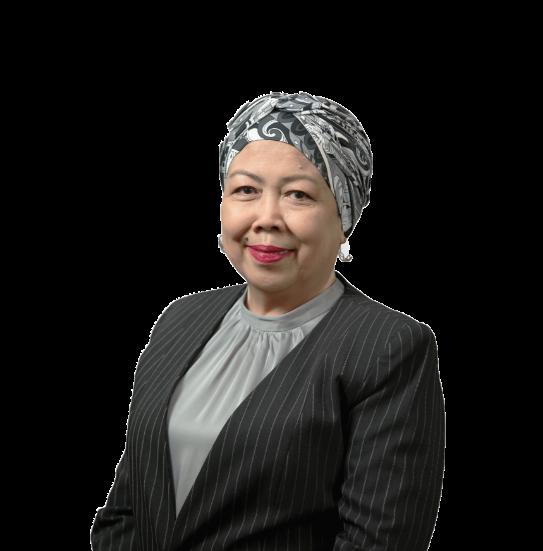 Datuk Seri Nurmala Binti Abd Rahim