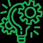 Innovativeness Icon