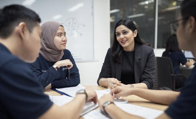 Leadership Competency Programme